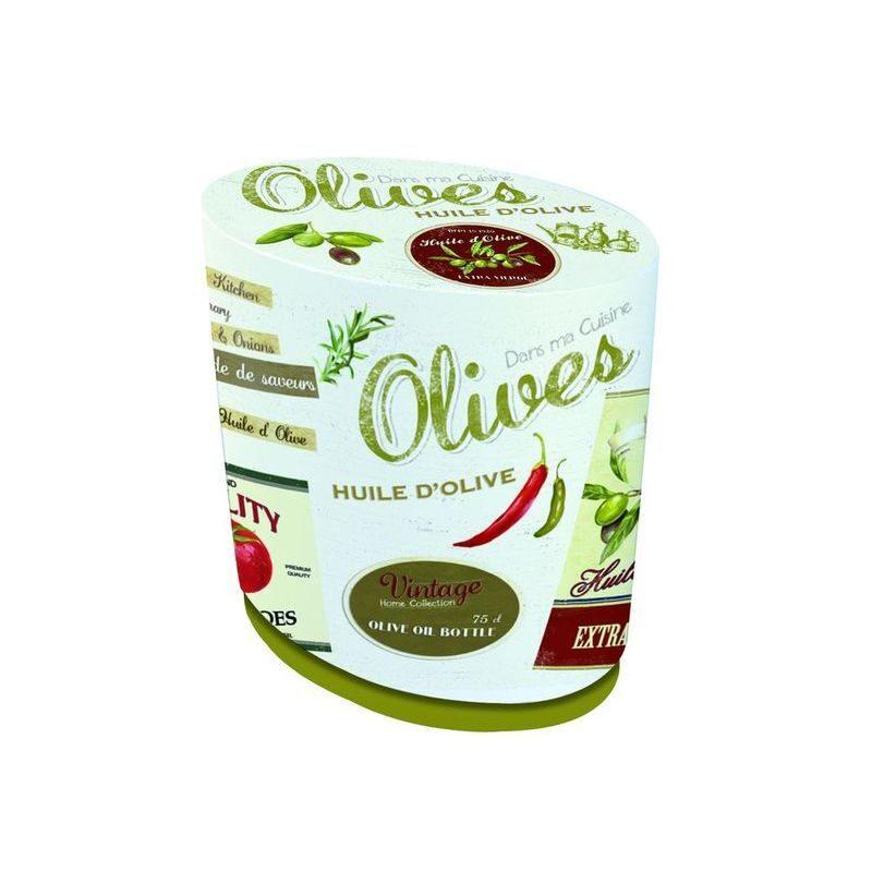 Dzbanek oliva/ocet