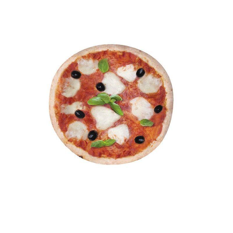 """Mata na stół """"Pizza"""", (polipropylen)"""