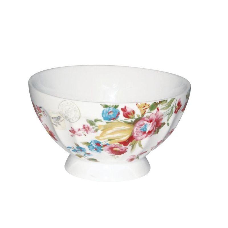 Miseczka francuska z porcelany