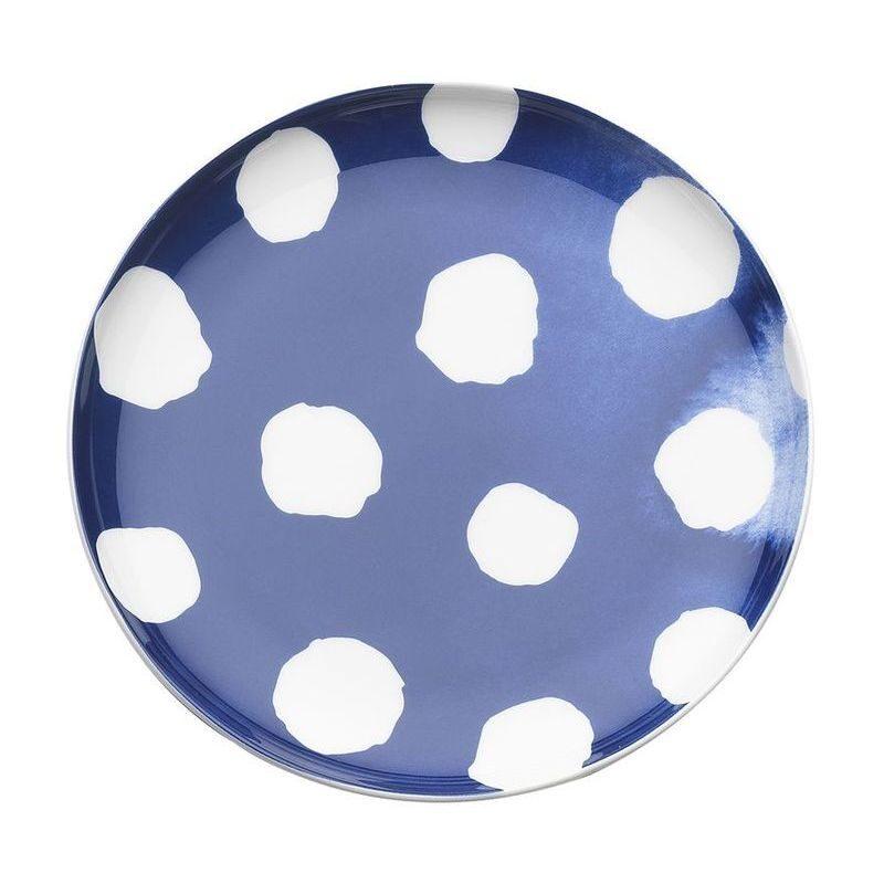 Porcelanowe naczynie na przystawki