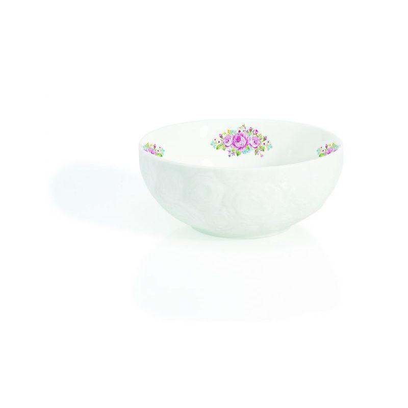 Zestaw 2 miseczek z porcelany