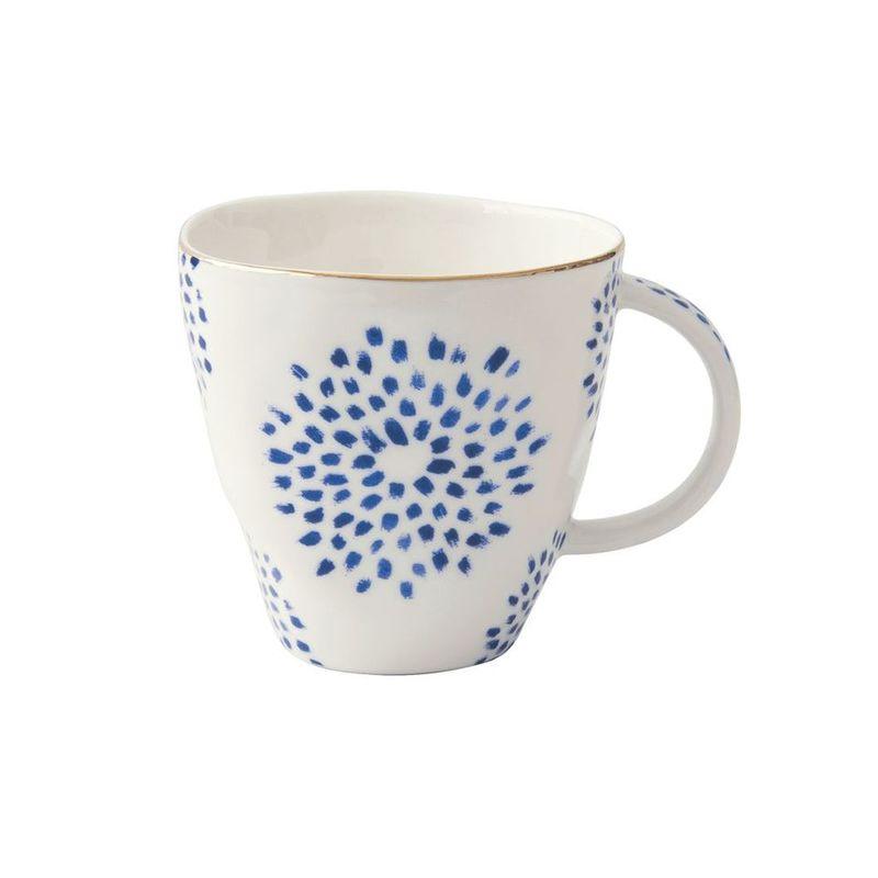 Kubek z porcelany
